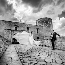 Wedding photographer Giuseppe Digrisolo (digrisolo). Photo of 13.09.2014