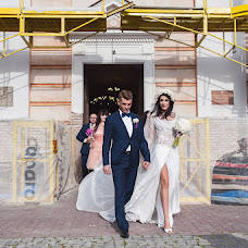 Wedding photographer Gabriel Gmurczyk (gabrielgmurczyk). Photo of 12.06.2015