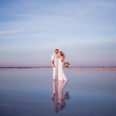 Wedding photographer Elizaveta Artemeva (liza1208). Photo of 08.09.2017
