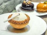 AM 藝食巴黎 法式甜點 私廚