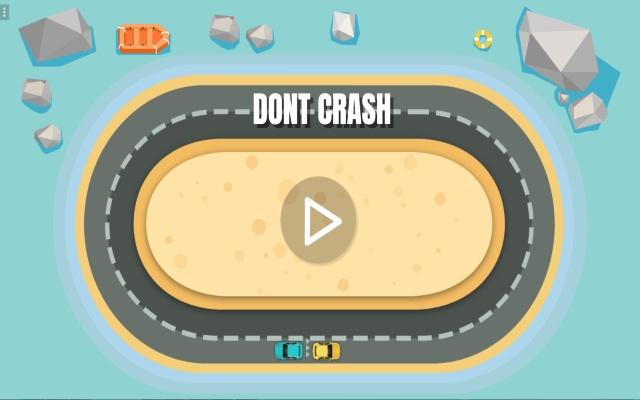 Car Racing King of Crash 2