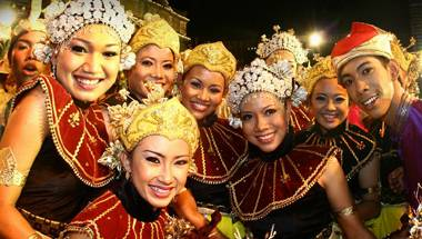 Malaysia, Racism, Make in India