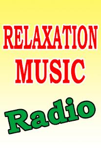 Relaxation Music Free Radio - náhled