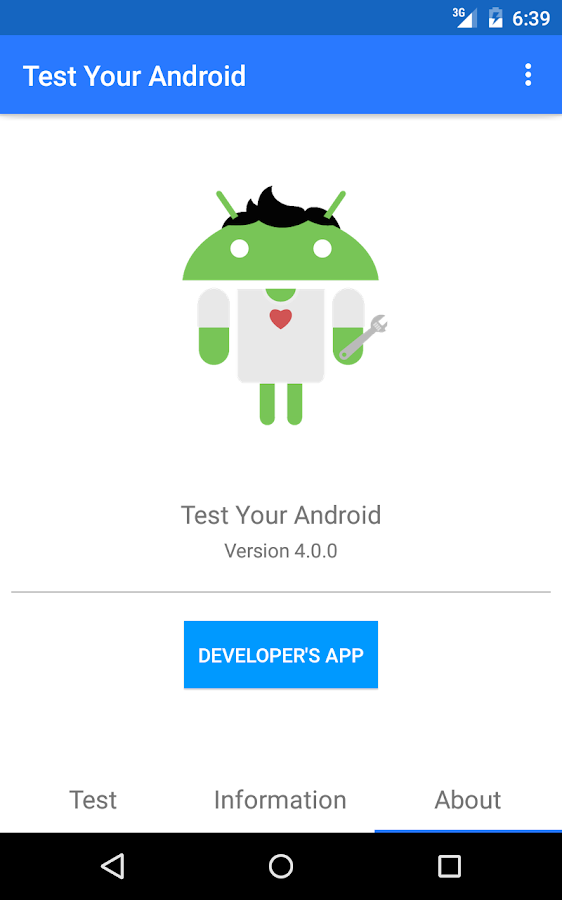 test your android android apps on google play. Black Bedroom Furniture Sets. Home Design Ideas