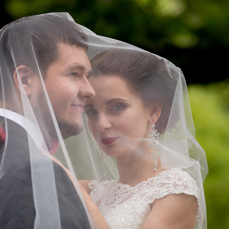 Wedding photographer Albina Laletina (albinalaletina). Photo of 06.01.2018