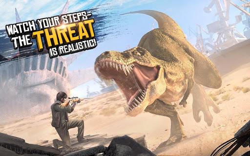 Best Sniper Legacy: Dino Hunt & Shooter 3D screenshots 7