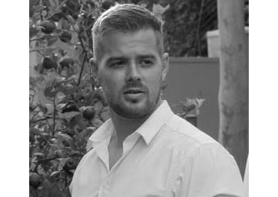 Matthew Bezuidenhout, Electrical Engineer, Digital Parks Africa.