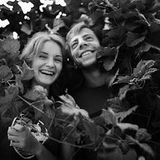 Wedding photographer Mikhail Lukashuk (lukashuk). Photo of 10.10.2014