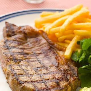 Stove Top Steak Dinner Recipes