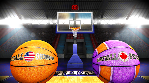 Basketball Showdown 2015 for PC