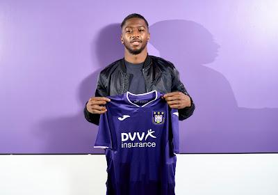 """🎥 Abdoulay Diaby évoque son retour en Belgique : """"Quand un grand club vous veut et compte sur vous"""""""