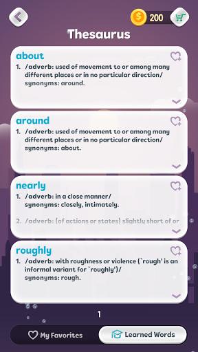 Word Tribe apktram screenshots 4