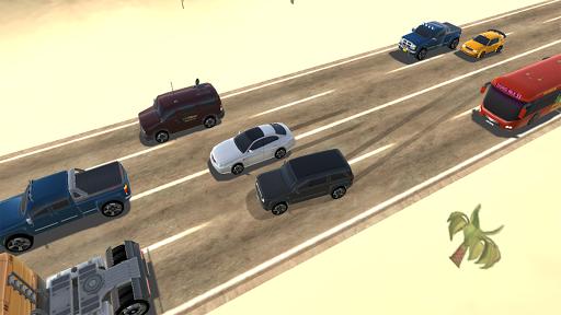 Heavy Traffic Racer: Speedy android2mod screenshots 23