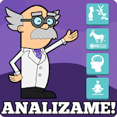 Analizame!  (Tests Divertidos)