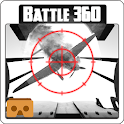 Battle 360 VR icon