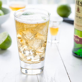 Jameson & Ginger Ale Recipe