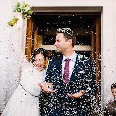 Wedding photographer Hanneke Vollbehr (vollbehr). Photo of 26.06.2014