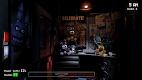 screenshot of Five Nights at Freddy's