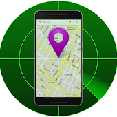 Smart Phone Tracker - Find My Lost Mobile
