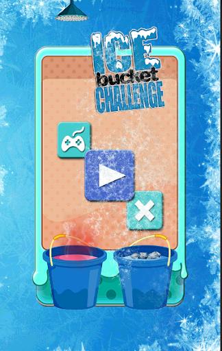 Ice bucket challenge game screenshot 4