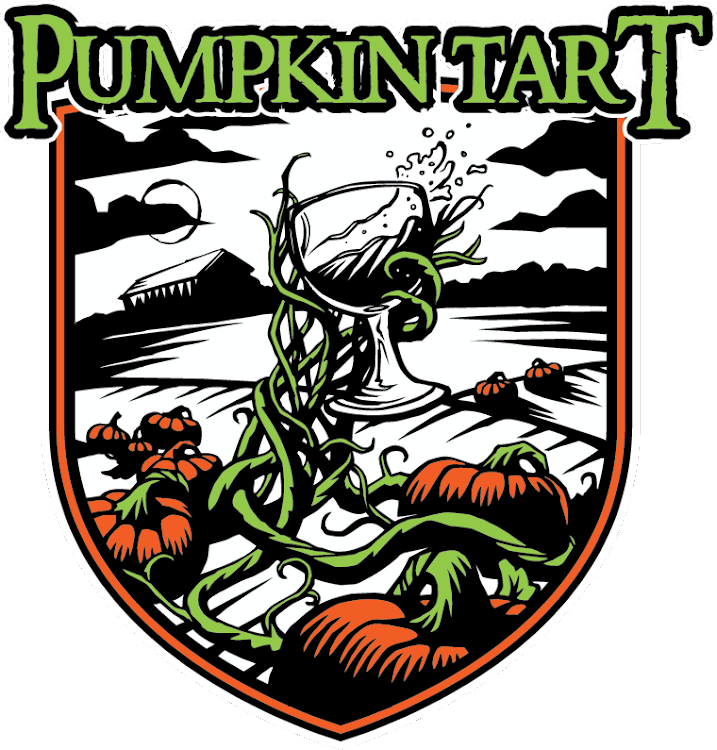 Logo of Vivant Pumpkin Tart