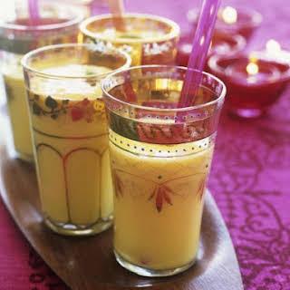 Indian Fruit Drink.