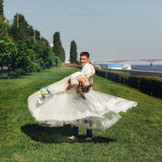 Wedding photographer Lina Zvereva (Linaphoto). Photo of 26.08.2016