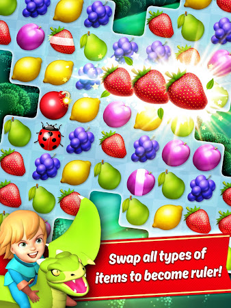 Kingcraft - Puzzle Adventures 2.0.28 screenshot 38115