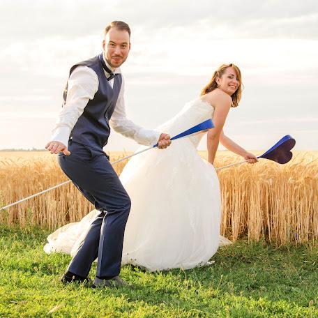 Wedding photographer Anna Zawisny (annazawisny). Photo of 24.08.2016