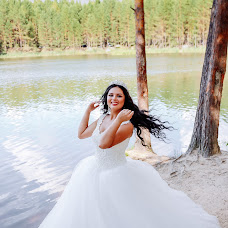 Wedding photographer Darya Baeva (dashuulikk). Photo of 29.08.2018