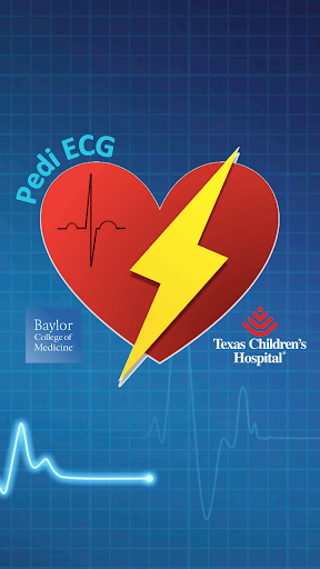 PediECG-Pediatric EKG Tutorial