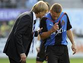 Wesley Sonck stond voor zijn transfer naar Club Brugge heel dicht bij RSC Anderlecht