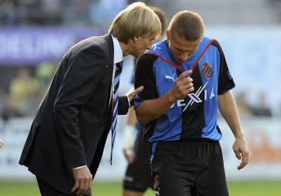 """Sonck komt met een onthulling: """"Ik wachtte enkel op bevestiging, maar plots kreeg ik geen bericht meer van Anderlecht"""""""
