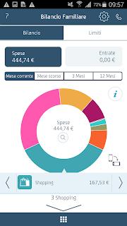 Mobile Banking UniCredit screenshot 06