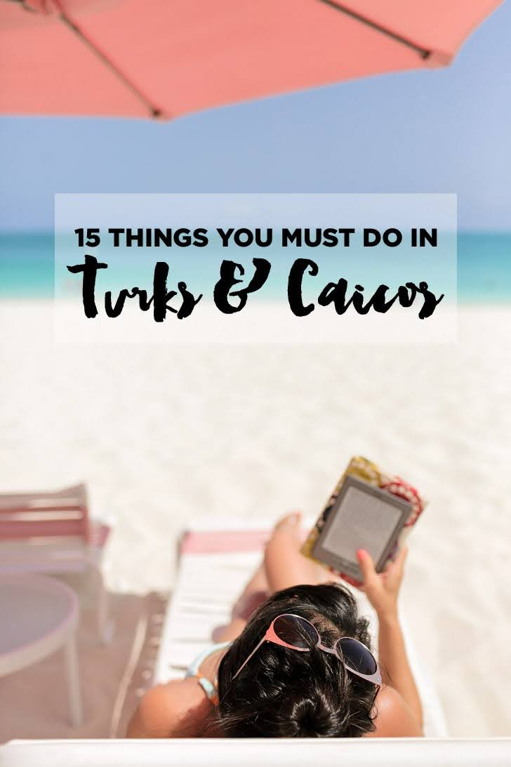 15 Best Things to Do in Turks and Caicos