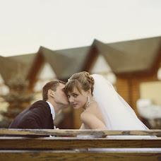 Wedding photographer Taras Mazurak (mazurak). Photo of 18.10.2013