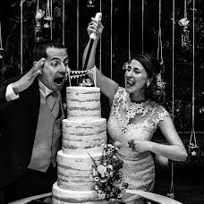 Свадебный фотограф Viviana Calaon Moscova (vivianacalaonm). Фотография от 03.10.2017