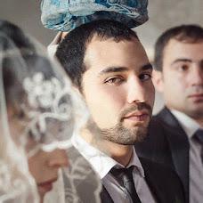 Wedding photographer Ragima Akhmedova (ragima). Photo of 18.05.2013