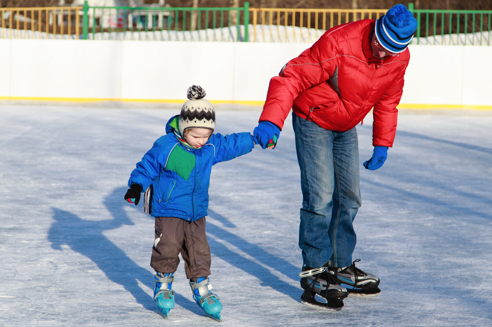 How to Select a Good Pair of Ice Skates: 12 Steps (with ...
