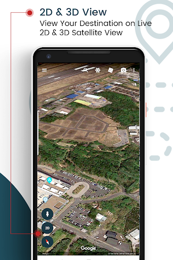 GPS Route Finder screenshot 8