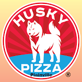 Husky Pizza Plainville
