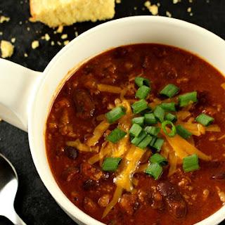 Dark Red Kidney Beans Recipes.