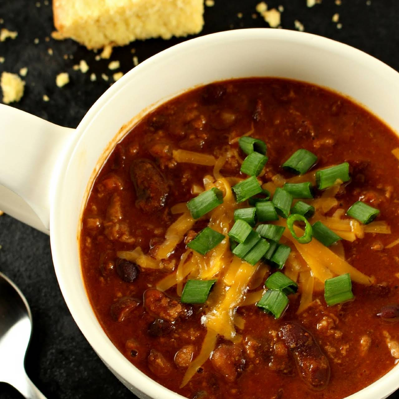 10 Best Dark Red Kidney Beans Recipes Yummly