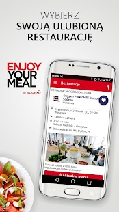 Enjoy Your Meal- screenshot thumbnail