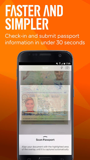 easyJet: Travel App screenshot 3