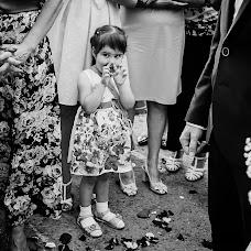 Wedding photographer Mariya Astafeva (MAstafieva). Photo of 15.09.2016