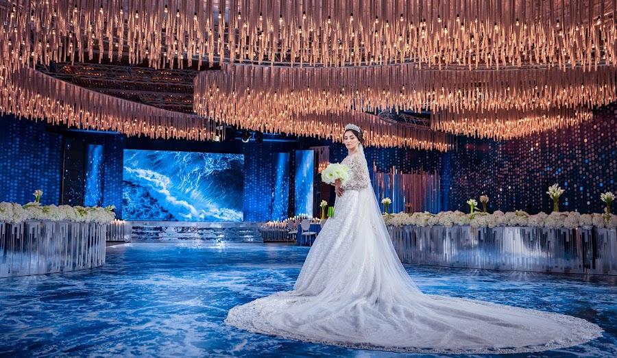 Bryllupsfotograf Andrey Sbitnev (sban). Bilde av 02.05.2019