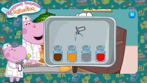 Emergency Hospital screenshot 5