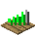 Server Status (for Minecraft) icon
