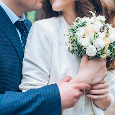 Wedding photographer Kseniya Pavlenko (ksenyafhoto). Photo of 03.06.2017